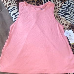 Old navy active wrap back tee